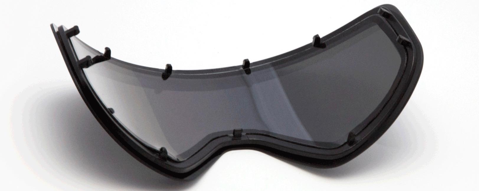 Delayon Eyewear Ultra Strong Clip System