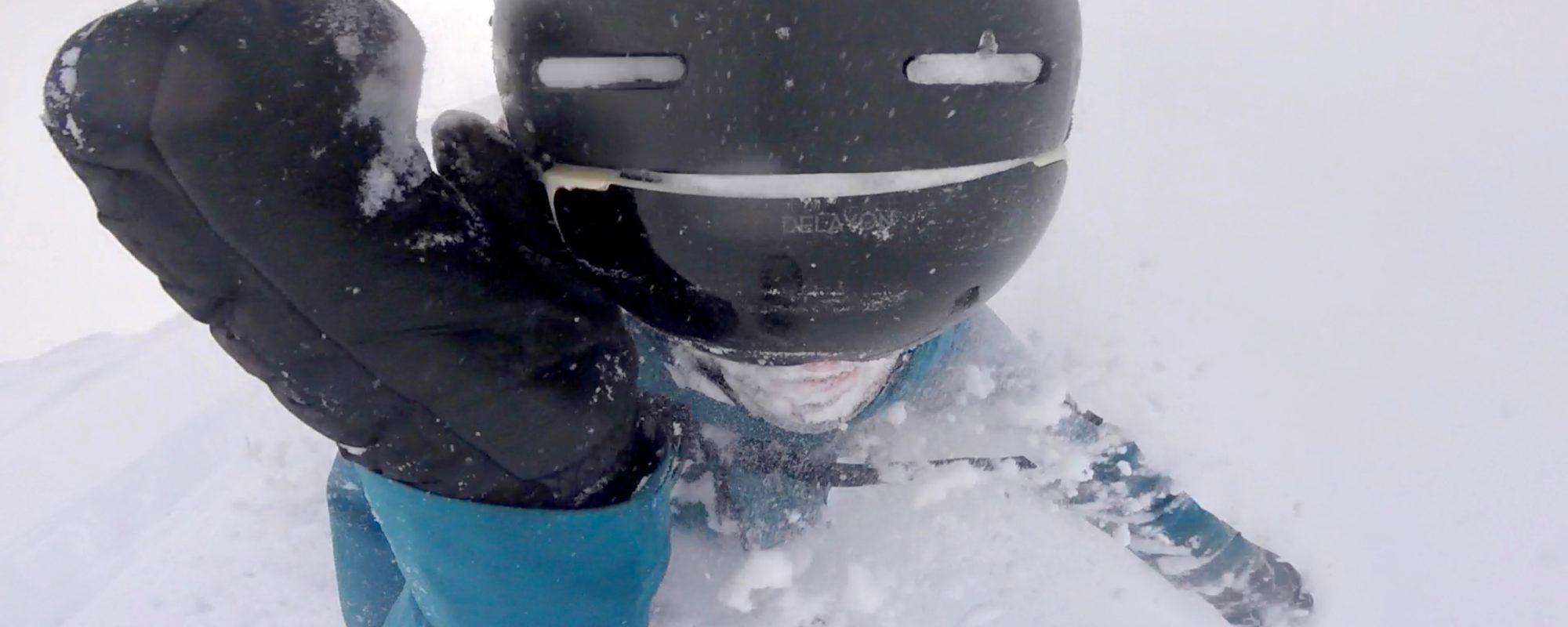 Delayon Eyewear Explorer Goggle Strong Back Scratch resistant ski goggle