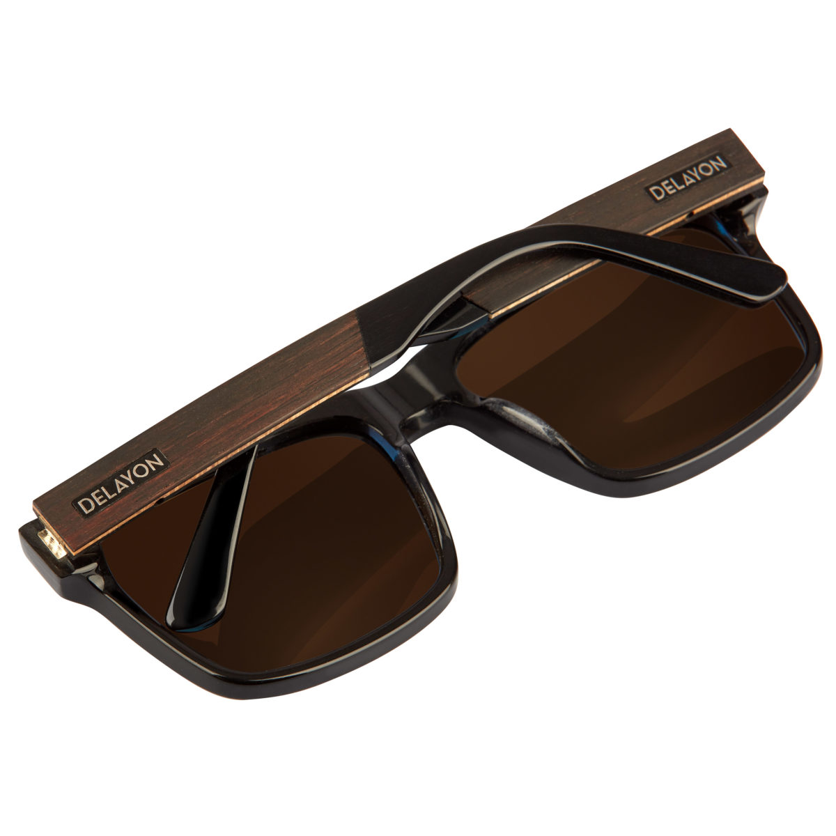 Delayon Eyewear Nomad Sunglass Hinges