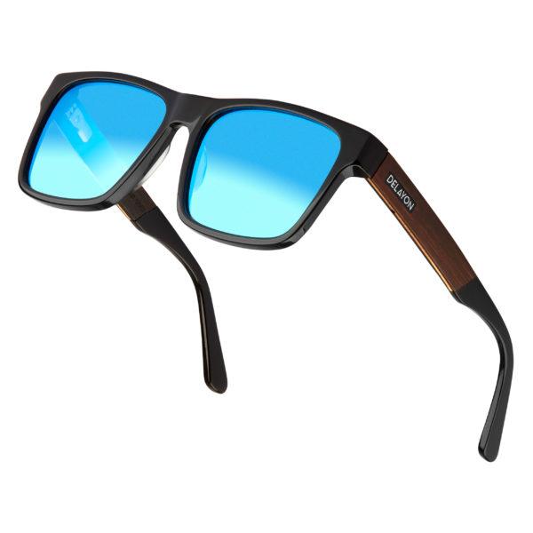 Delayon Eyewear Nomad Sunglass Angle