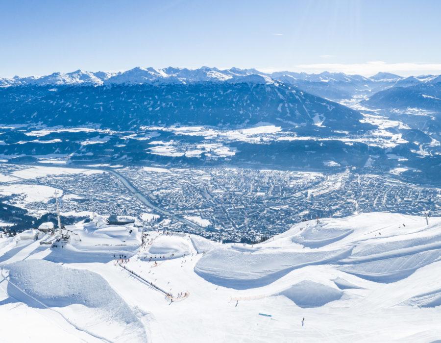 Quelle: Innsbruck Tourismus